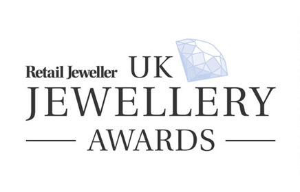 Rachel Galley Jewellery Awards