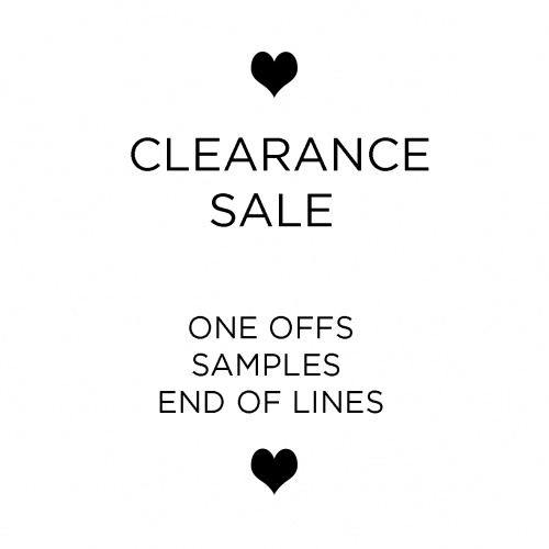CLEARANCE SALE Jewellery Collection