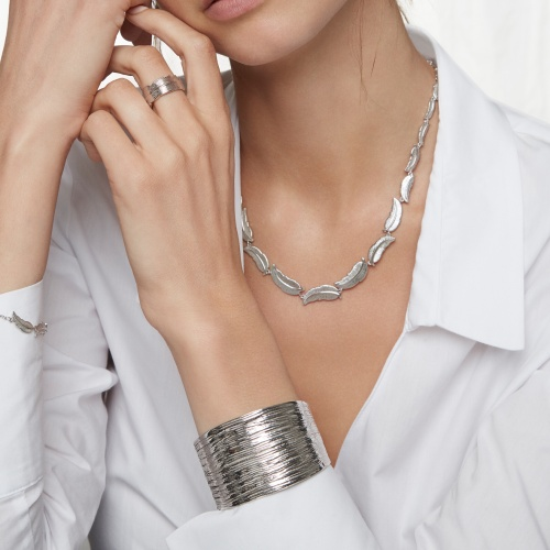 Plume Ocean Jewellery Collection