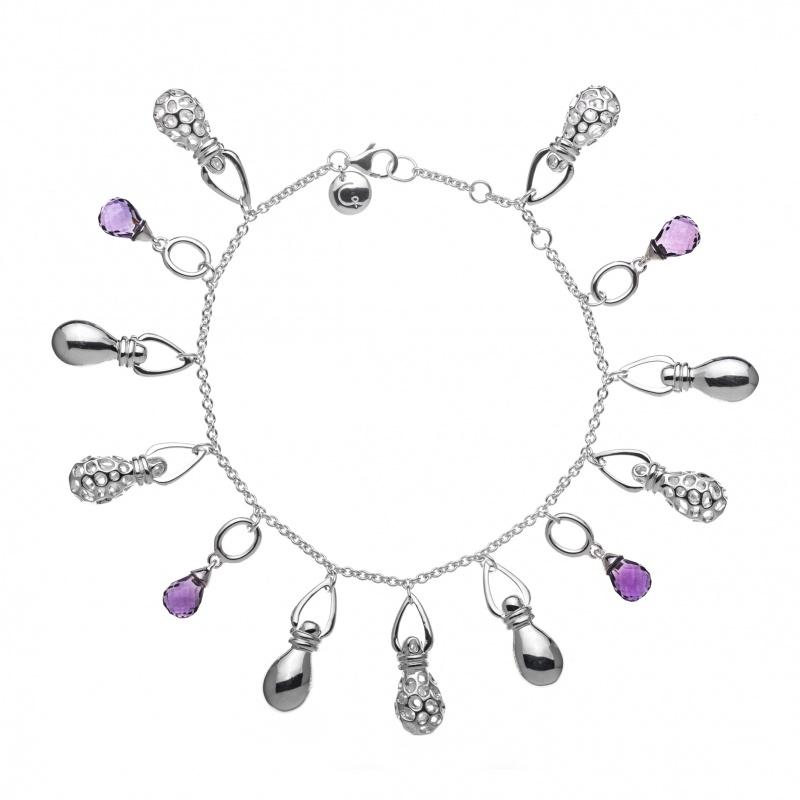 Mystic Bracelet | Mystic | Jewellery | Rachel Galley Jewellery Design