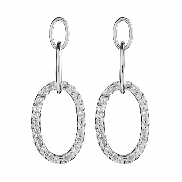 Allegro Charm Earrings