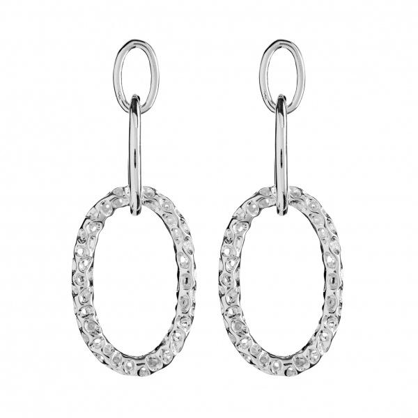 Allegro Charm Earrings