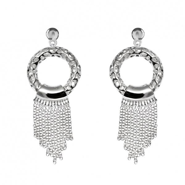 Allegro Tassel Earrings