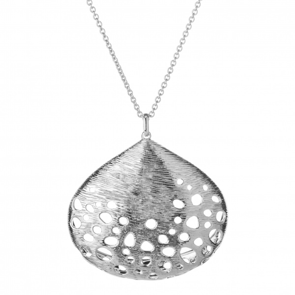 Cala Shell Large Pendant