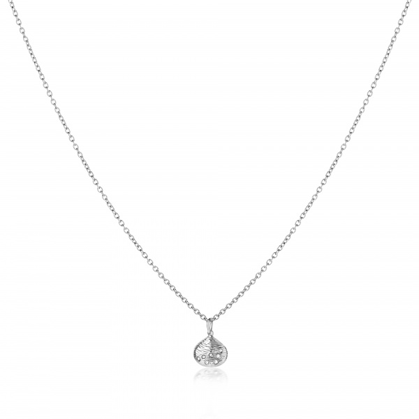 Cala Diamond Pendant