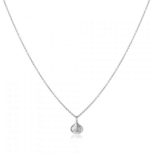 Cala Diamond Pendant