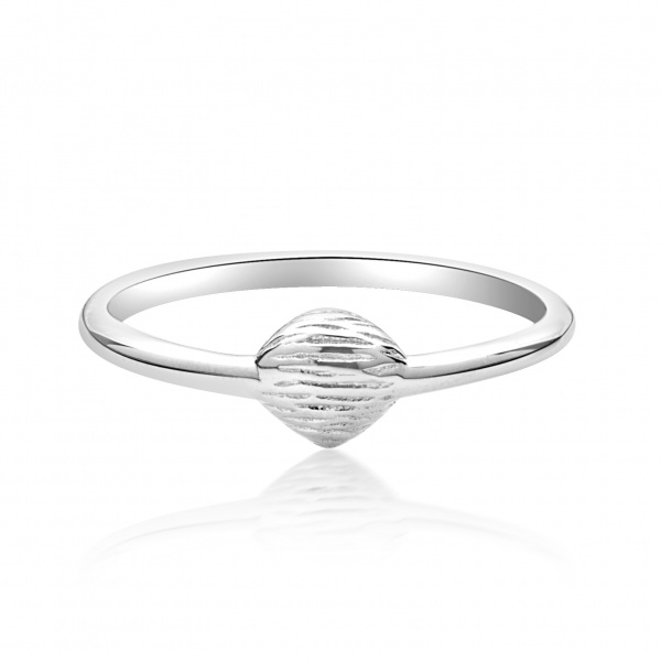 Cala Mini Ring Size N