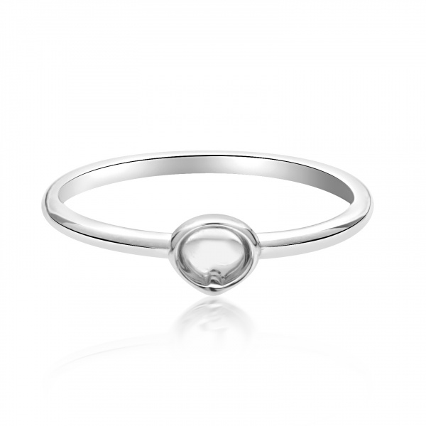 Cala inside out ring Size P