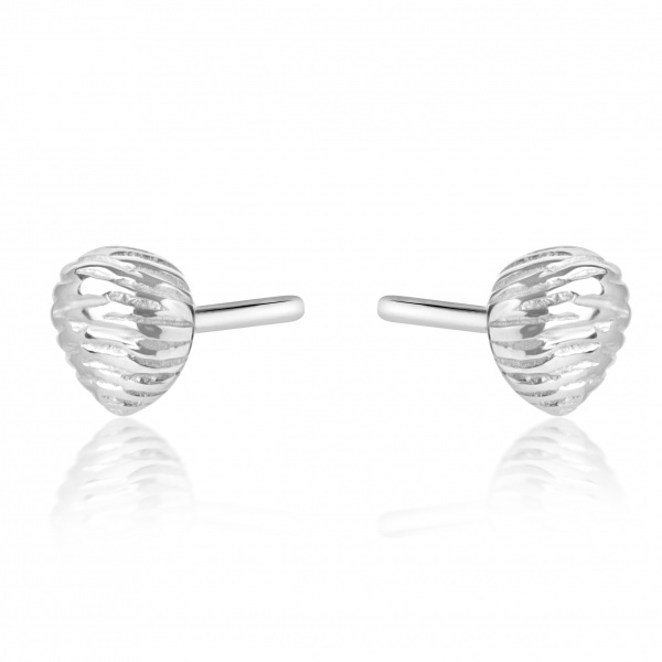 Cala Mini Stud Earrings