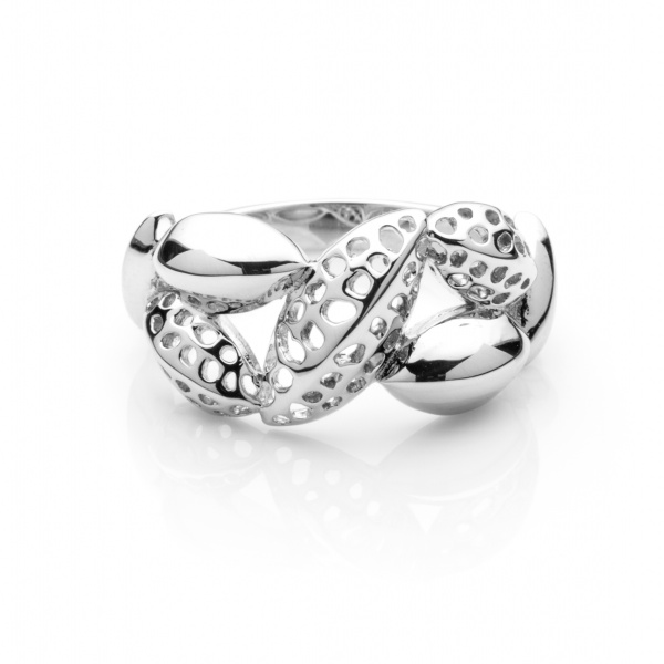 Cascade Ring Size N