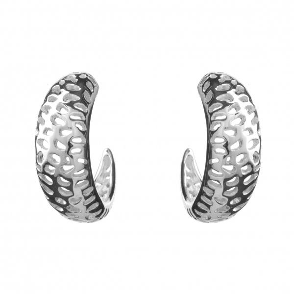 Curva Earrings