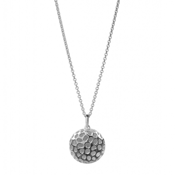 Disc Small Pendant