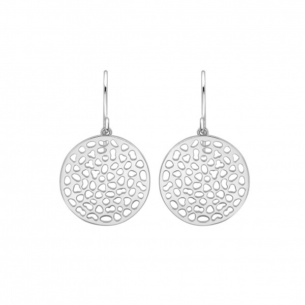 Enkai Drop Hook Earrings