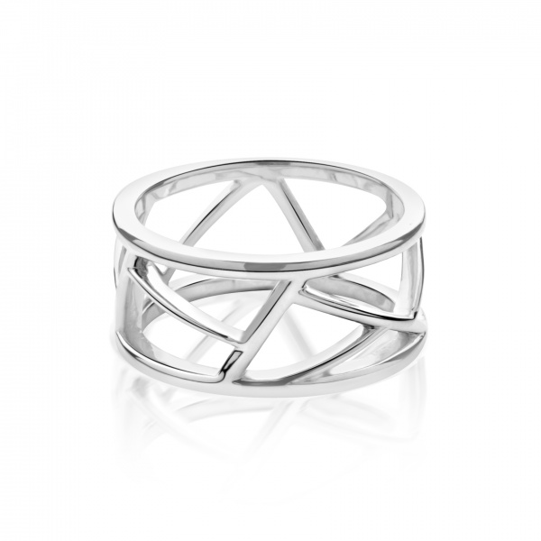 Edge Ring Size N