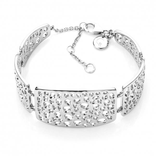 Forte Cuff Bracelet