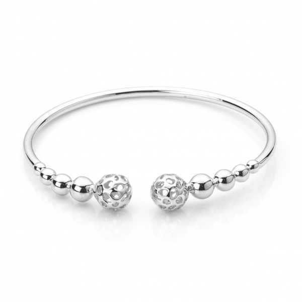 Globe Flexi Multi Bangle