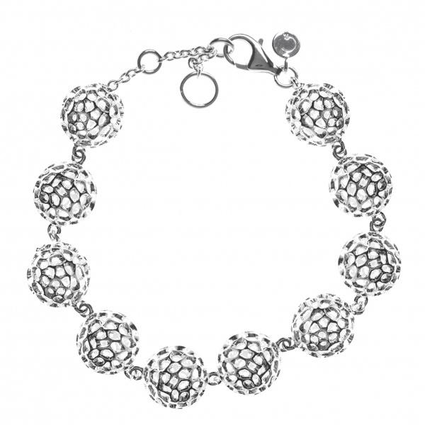 Globe Small Bracelet