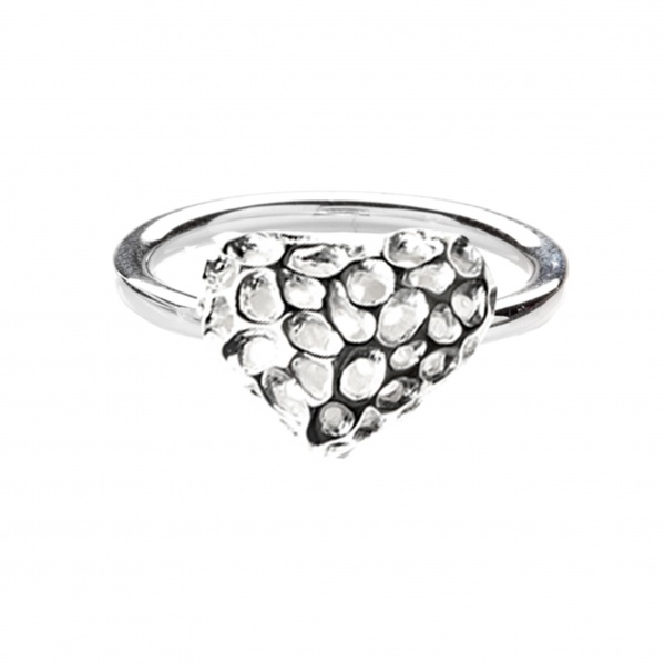 Amore Heart Ring