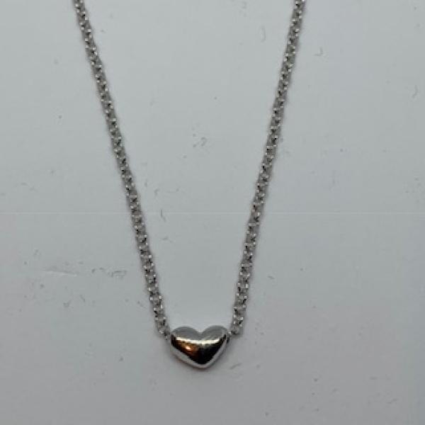 Mini Heart Pendant