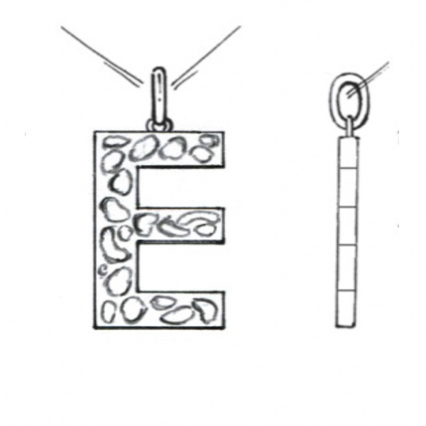 Elements E Charm