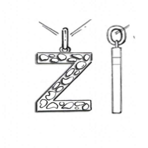 Elements Z Charm