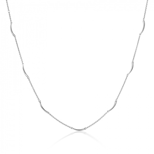 Molto Strand Long Line Necklace