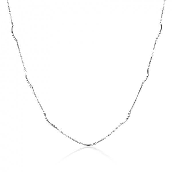 Molto Strand Long Line Necklace