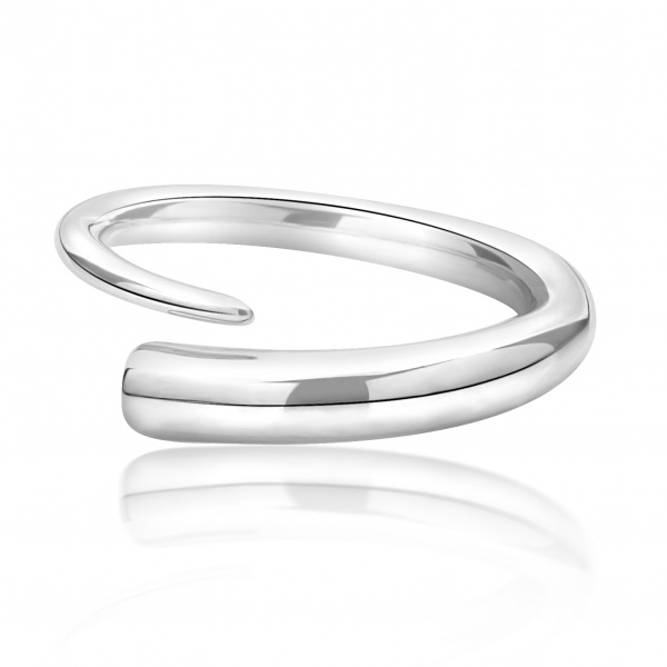 Molto Wrap Ring - Size N