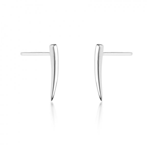 Molto Micro Stud Earring