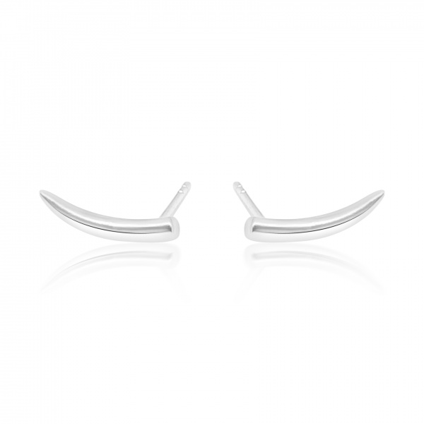 Molto Climber Stud Earrings