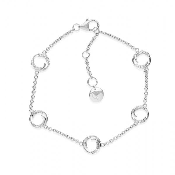 Molto Ice Bracelet Diamonds