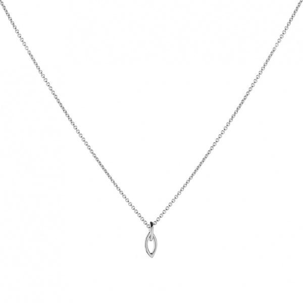 Molto Link double pendant
