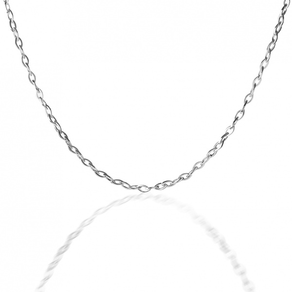 Molto Link Necklace
