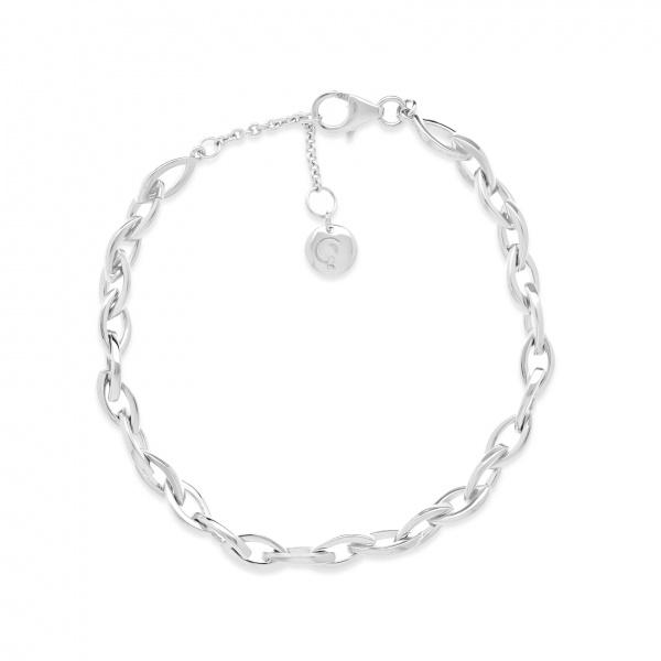 Molto Link Bracelet
