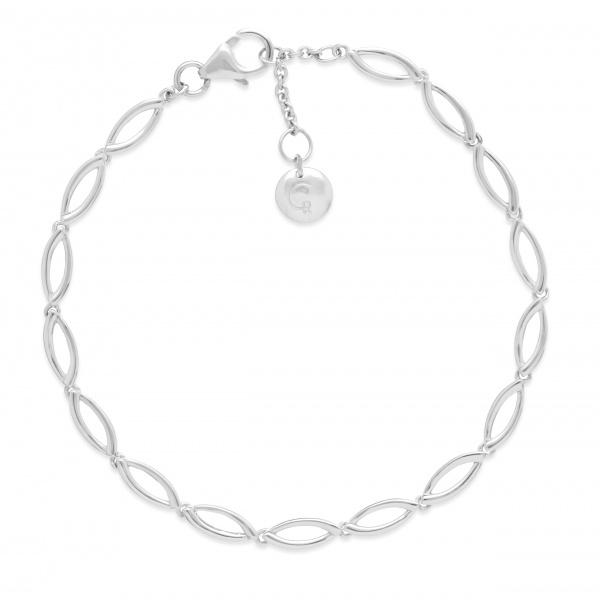 Molto Link Small Bracelet