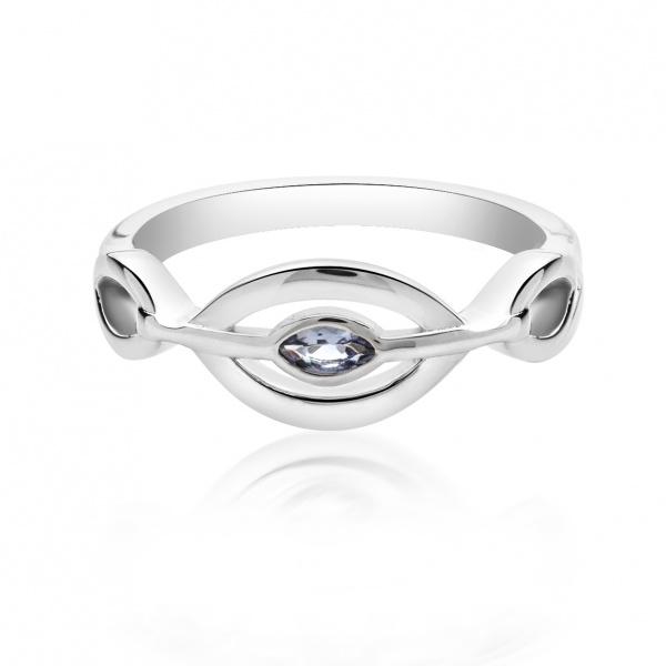 Molto Link Tanzanite Ring L