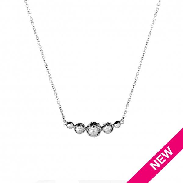 Ocean Multi bead pendant