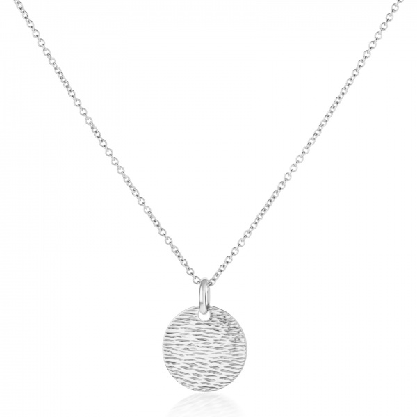 Ocean Small Disc Pendant