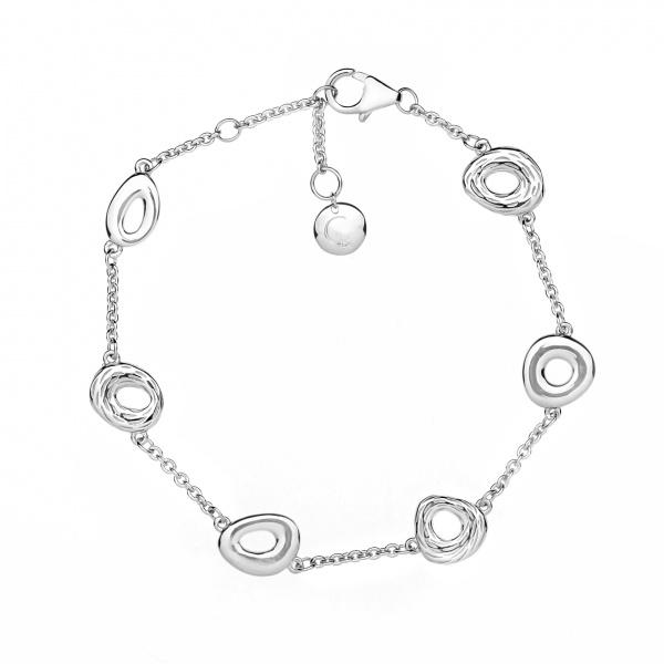 Ocean Loop Bracelet