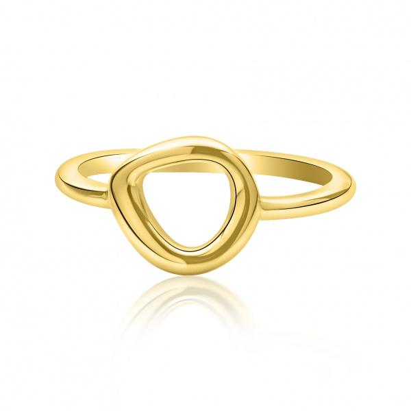 Versa Plain Ring