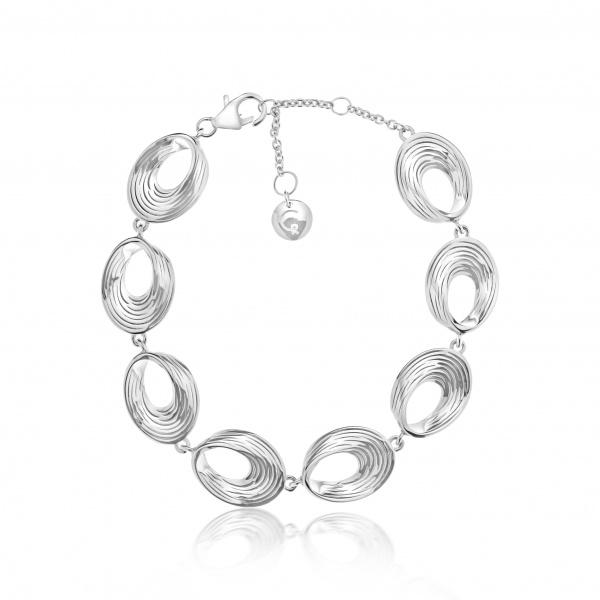 Warp Ocean Bracelet