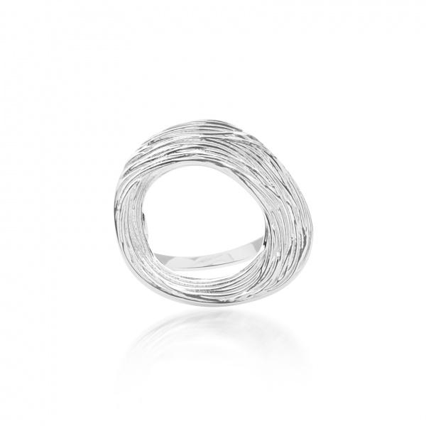 Warp Ocean Ring L