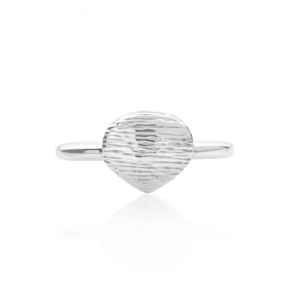 Cala Shell Ocean Shell Ring L