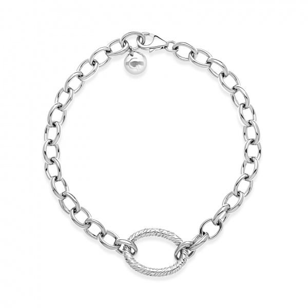 Ocean Link Bracelet
