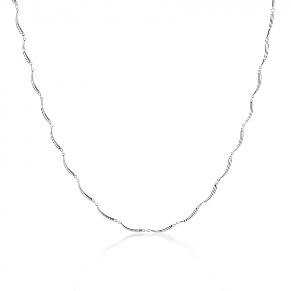 Molto Mini Bar Necklace