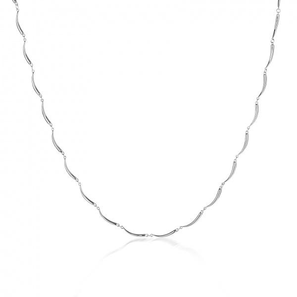 Molto Mini Bar Necklace
