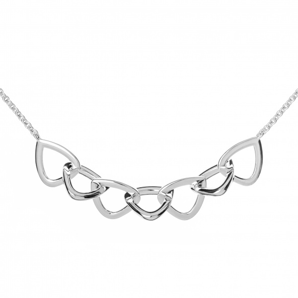 Tesoro Collar Necklace
