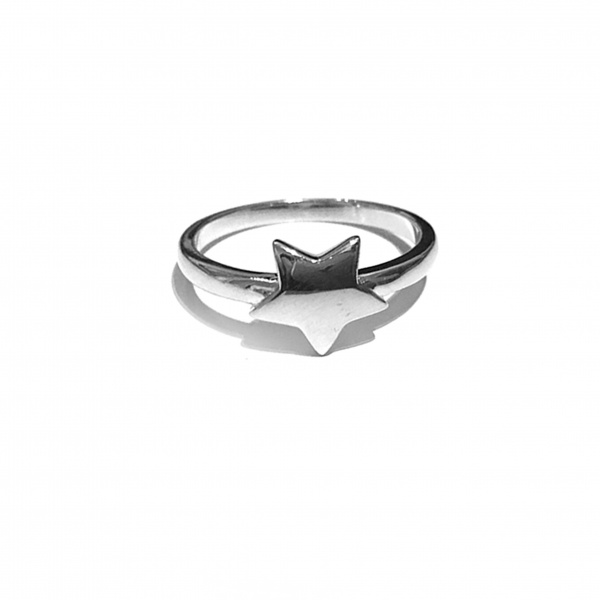 Wish Star Ring