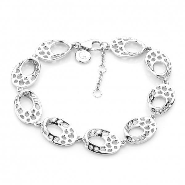 Warp Bracelet